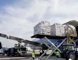 Какие плюсы перевозки грузов самолетом